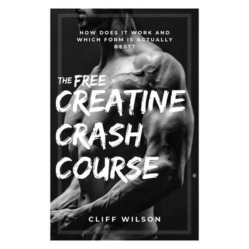 The Creatine Crash Course
