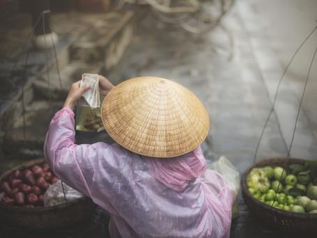 Street Food = Pad Thai