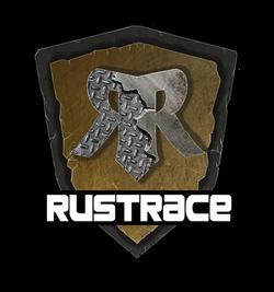 Rust Race Logo