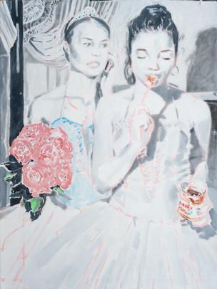 "Kevin Berlin: ""Hope Dies Last""   Gallery 198, Brooklyn Solo Exhibition"