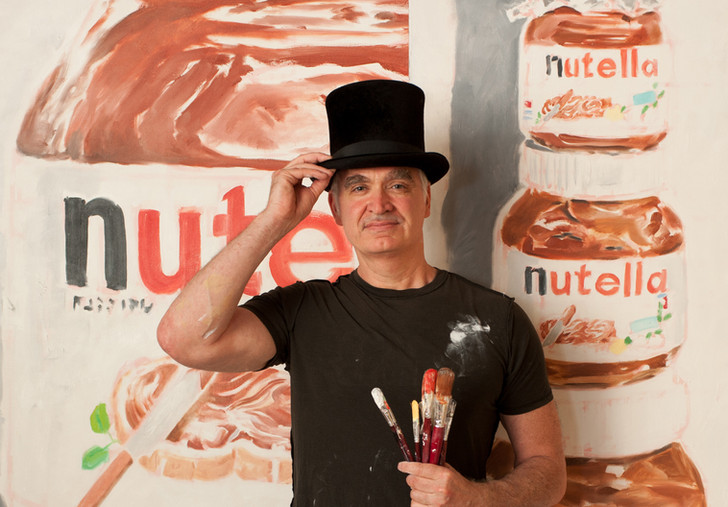 Kevin Berlin: Meet The Artist | Social Life Magazine 2015