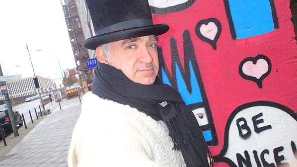 "Kevin Berlin: ""Five Years Livingstone Projects Berlin""   Group Show"