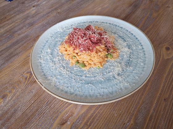 Toppings de Salami Pimienta - 100 g