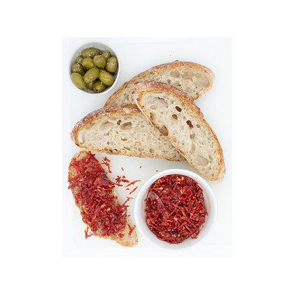 Toppings de Chorizo Vela - 100 g