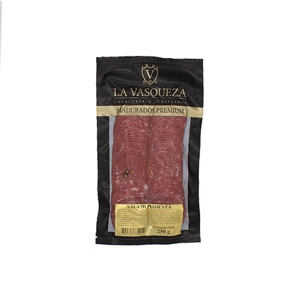 Salami Pimienta - 250 g