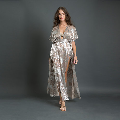 JASMINE DRESS LONG