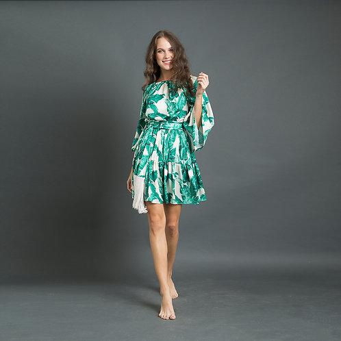 COCO DRESS SHORT
