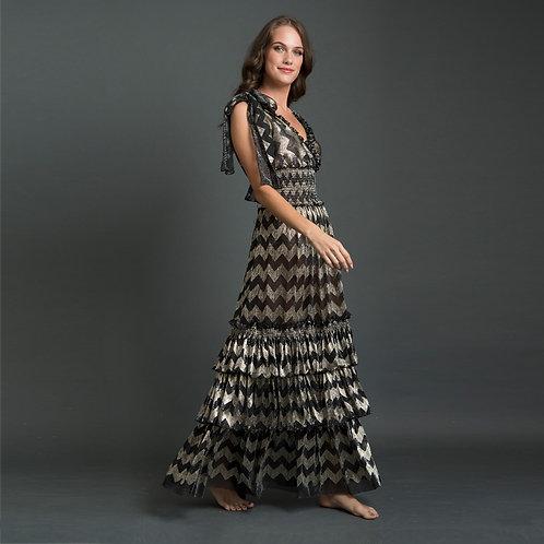 MALIA DRESS LUX