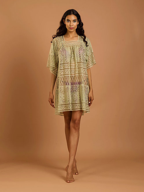 LUCIANA DRESS SHORT