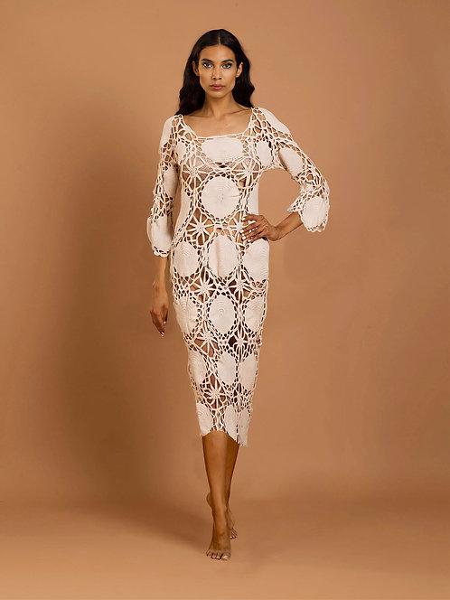 ANGELINA DRESS LUX