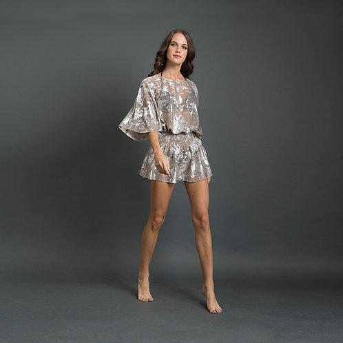 JASMINE DRESS