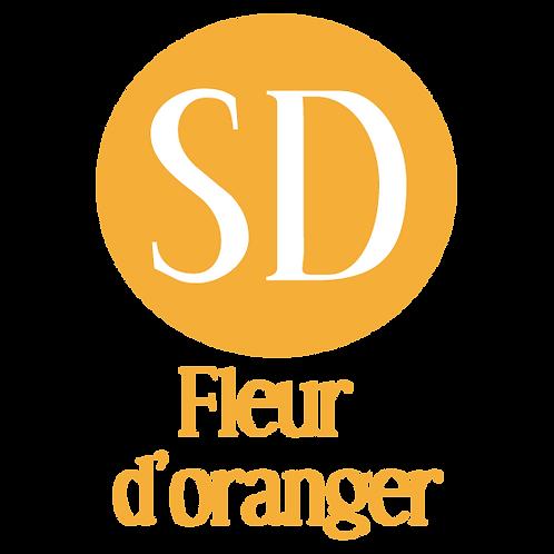 SD Fleur d'Oranger