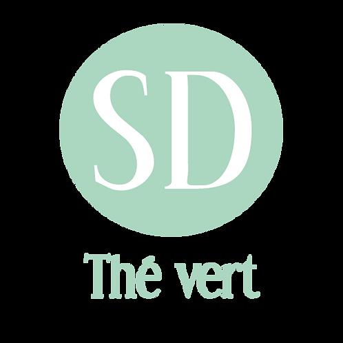SD Thé Vert