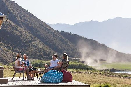 outdoor-area-Wanaka-Accommodation-at-Dis