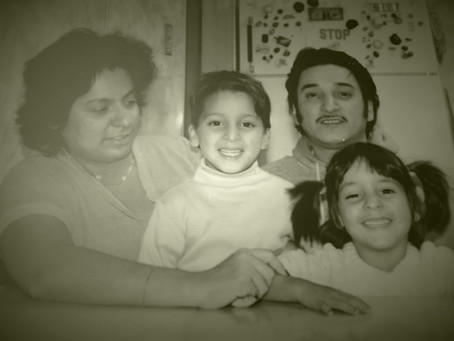 Remembering Mom on her 5th Anniversary in Heaven