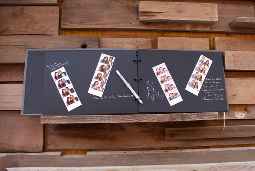 Wedding Package Photo Booth Toronto