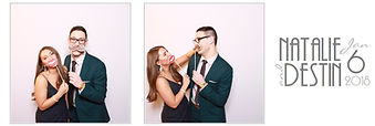 Wedding PhotoBooth in Toronto