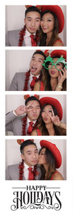 Holiday Entertainment PhotoBooth toronto