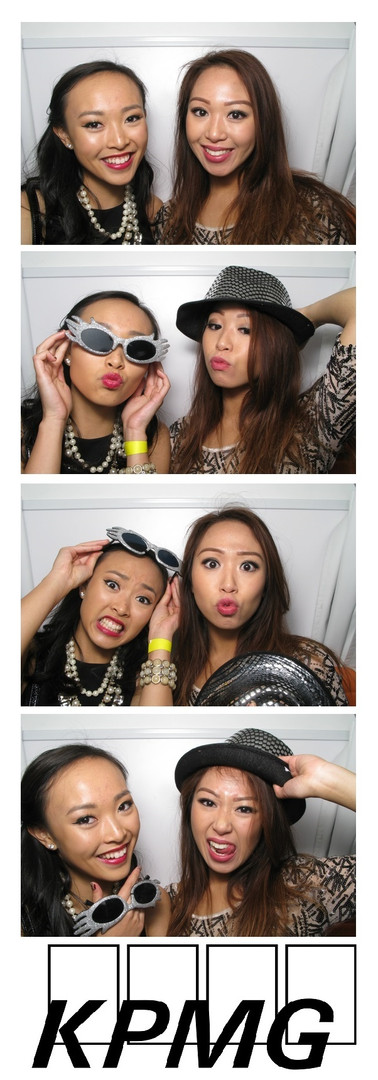 Branded Photo Booth Toronto