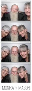 Photo Booth Weddng Toronto