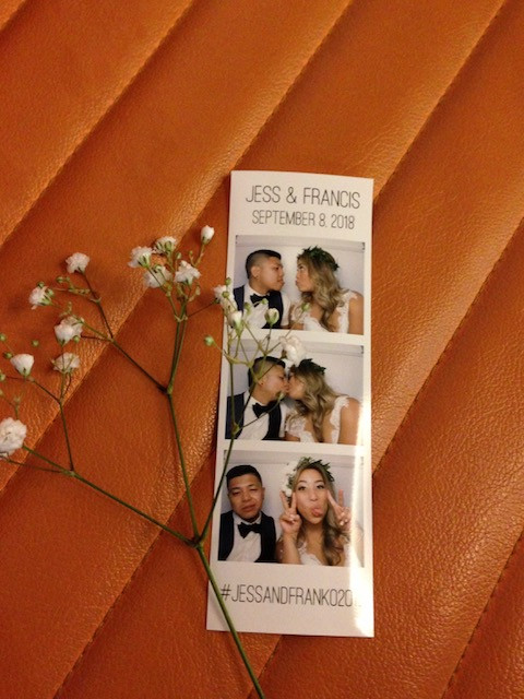 Wedding Photo Booth Toronto