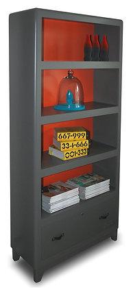 SAFE bookcase