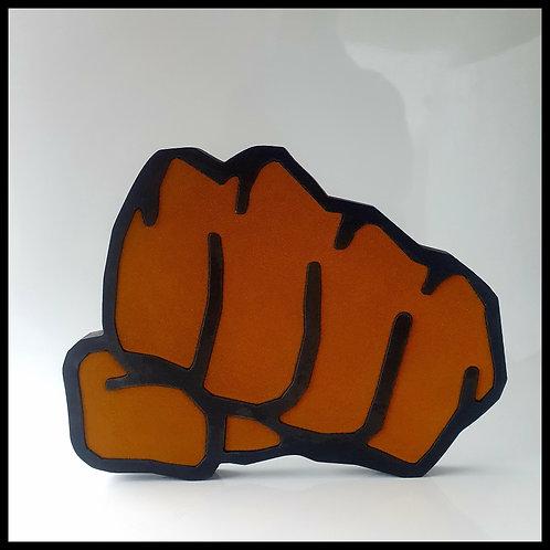 Pow Fist