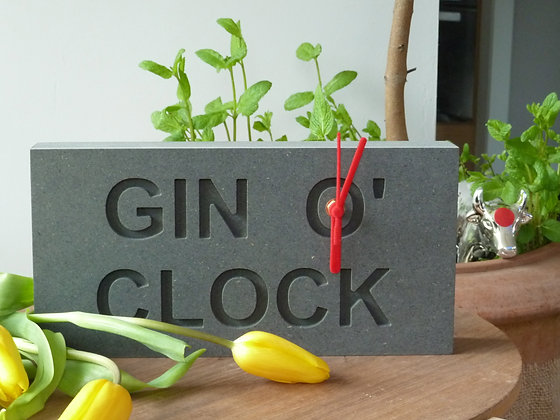 Gin O'Clock