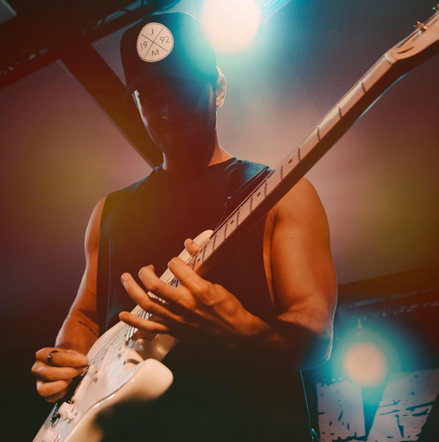 Jake Miller & The Stolen - Freehold, NJ - 9/22/17
