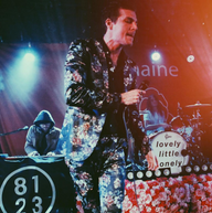 The Maine, The Mowgli's, & Beach Weather // Lovely Little Lonely World Tour - 4/30/17 - Asbury Park, NJ.