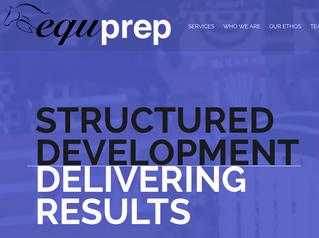 Equprep Website