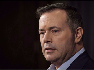 Kenney outlines Alberta immigration plan