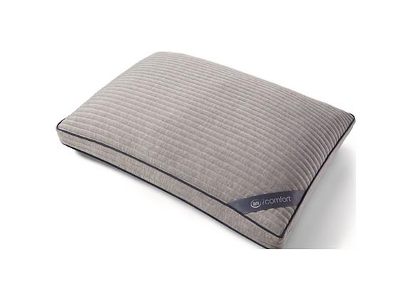 Serta iComfort TempActiv Scrunch Pillow