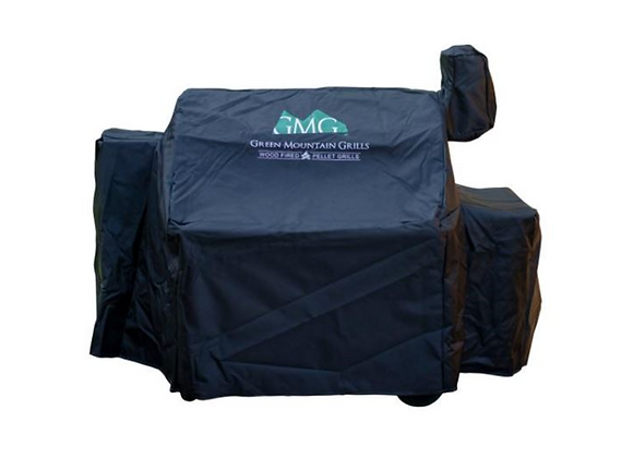 Green Mountain Grill -Grill Cover