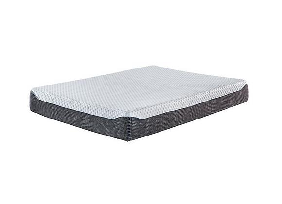 Sierra Sleep 10 inch Mattress in a Box with Memory Foam