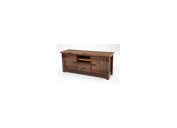 Green Gables Heritage Ashland 2 door 1 drawer TV stand