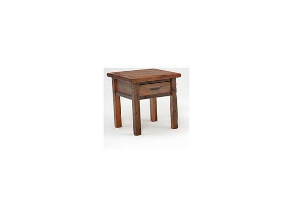 Green Gables Heritage Ashland 1 Drawer Side Table
