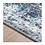 "Thumbnail: Dalyn Nebula Cobalt 5' x 7'6"""