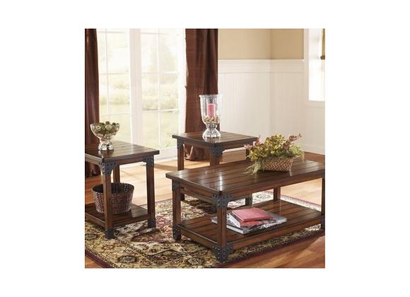 Ashley Murphy Table (Set of 3)