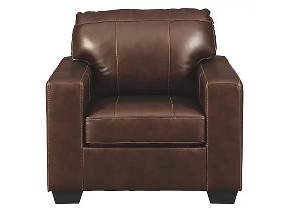 Ashley Morelos Chocolate Chair
