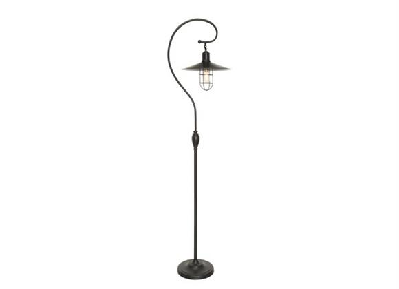 Crestview Harbor Side Floor Lamp