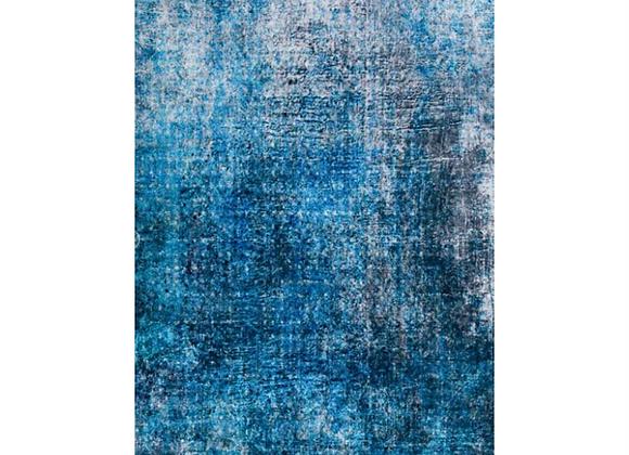 "Dalyn Nebula Cobalt 5' x 7'6"""