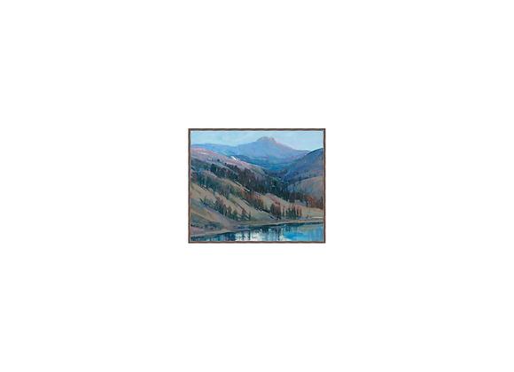 Mountain Vista I