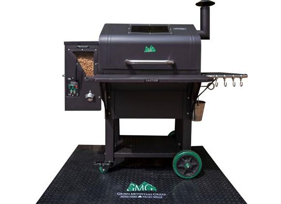 Green Mountain Grill - BBQ Floor Mat