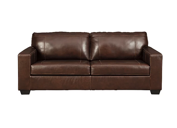 Ashley Morelos Chocolate Sofa & Chair