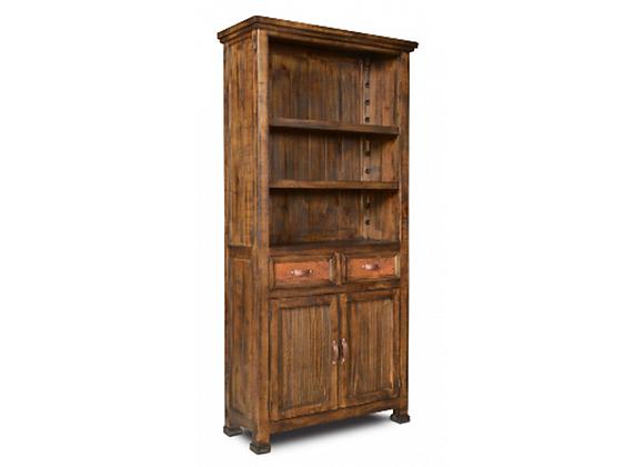 """Horizon Copper Canyon 82"""" Bookcase"""