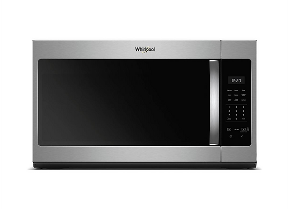 Whirlpool 1.7 cu. ft. Over the Range Microwave