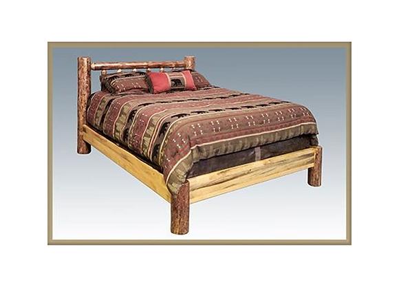 Montana Woodworks Glacier Collection Queen Bedroom Set