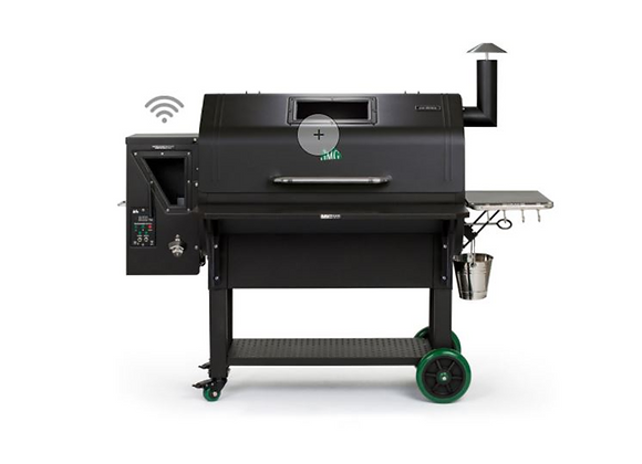 Green Mountain Grill - Jim Bowie Prime Plus with WiFi