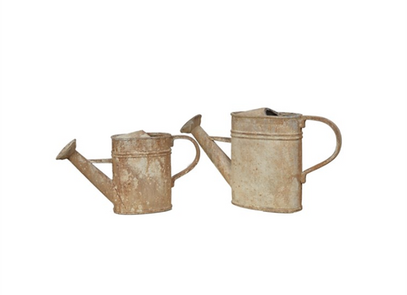 Crestview Decorative Water Cans